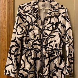Chico's Sz 2. Jacket